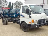 Giá xe Hyundai HD72 nhập khẩu / xe tải Hyundai HD72 thùng lạnh