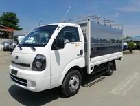 Cần bán xe Kia K250 2018, màu trắng, nhập khẩu máy Hyundai