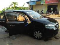 Bán Daewoo Gentra Sx sản xuất năm 2010, màu đen