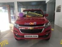 Xe Cũ Chevrolet Trailblazer 2,5MT 2017