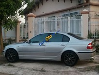 Bán BMW 325i bản Sport số tự động, sản xuất 2004 chính chủ, con gái làm công chức đi ít, xe còn đẹp biển HN.