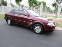 Cần bán gấp Ford Laser Delu 1.6 MT năm sản xuất 2000, màu đỏ