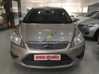 Bán Ford Focus 2.0AT 2011, màu ghi vàng