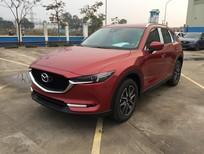 Bán Mazda CX 5 ưu đãi lên đến 30 triệu, đủ màu, giao xe ngay tại Hà Nội, trả góp 80%