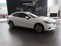 Cần bán Mazda 3 sản xuất năm 2018,  Tặng BẢO HIỂM VẬT CHẤT , THÊM 2 NĂM BẢO HÀNH, QUÀ TẶNG CHÍNH HÃNG CỰC LỚN