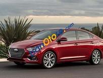 Bán Hyundai Accent 2018, giá cực tốt