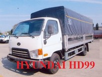 Bán xe tải Hyundai HD99, màu trắng - TMB