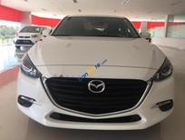 Bán xe Mazda 3 1.5 AT năm sản xuất 2018, màu trắng