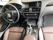 Cần bán BMW X4 xDriver20i đời 2017, màu đen, xe nhập, giá tốt