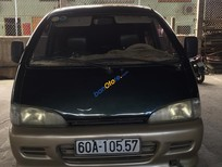 Bán ô tô Daihatsu Citivan sản xuất năm 2003, màu xanh