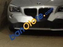 Cần bán BMW X1 sản xuất 2012, màu bạc