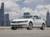 Cần bán Volkswagen Passat E năm 2018, màu trắng, xe nhập
