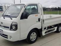 Xe tải 1.9T, Kia K200 & K250 , màu Trắng - Xanh lam - Xanh rêu