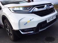 Honda CR V 7 chỗ 2018, giá tốt nhập khẩu nguyên chiếc từ Thái Lan