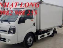 Bán xe tải 1,5 tấn - dưới 2,5 tấn năm 2018, màu trắng, nhập khẩu nguyên chiếc