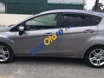 Em cần bán Ford Fiesta 1.6 AT đời 2011, xe đi hơn 4 vạn km
