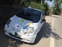 Chính chủ bán ô tô Daewoo Matiz năm 2003, màu trắng