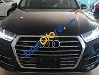 Cần bán Audi Q7 đời 2016, màu đen, xe mới 100%