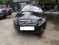 Mình cần bán Daewoo Lacetti SE 2009, màu đen, xe nhập, Hà Nội