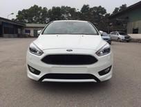 Bán ô tô Ford Focus năm sản xuất 2018, màu trắng