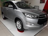 Giảm 25tr khi mua  Toyota Innova G năm sản xuất 2018, màu bạc