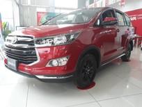 Giảm 25tr khi mua xe Toyota Innova IGM năm 2018, màu đỏ
