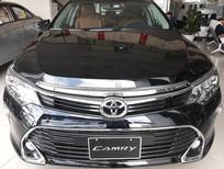 Giảm 25tr khi mua xe Toyota Camry 2.5Q sản xuất năm 2018, màu đen