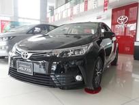 Giảm 25tr khi mua xe Corolla Altis 1.8G 2018, 165 triệu nhận xe