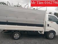 Bán xe tải Kia K200 2018, 1.9 tấn, vào thành phố, euro 4