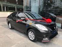 Cần bán xe Nissan Sunny XVSG Premium 2018, xe giao ngay - thu xe cũ đổi xe mới