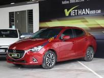 Bán ô tô Mazda 2 1.5AT sản xuất năm 2016, màu đỏ