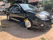 Cần bán gấp Hyundai Azera đời 2011, màu đen, chính chủ