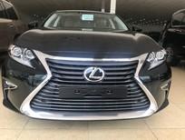 Cần bán xe Lexus ES 250 2017, màu đen, nhập khẩu chính hãng mới 100%