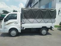 Xe tải TaTa 1t2, giá nhà máy, hỗ trợ vay 80% giá trị xe