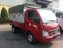 Bán xe tải TaTa 500kg giá nhà máy, hỗ trợ trả góp, máy dầu