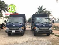 Xe tải Hyundai Mighty HD800 tải trọng 8 tấn tại Thái Bình