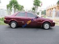 Cần bán Ford Laser đời 2000, màu đỏ