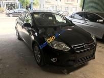 Bán ô tô Ford Focus AT sản xuất 2013, màu đen, xe còn rất mới