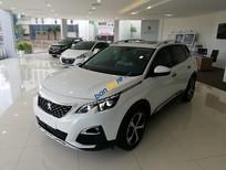Peugeot Quảng Ninh bán Peugeot 3008 màu trắng, có xe giao ngay