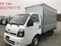 Bán xe K200 2018, (Kia Bongo) kim phun điện tử, tải trọng 1,9 tấn 01627965770
