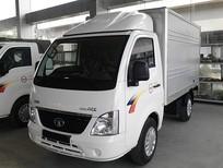 Xe tải TaTa 1T2, giá nhà máy, hỗ trợ vay 80% giá trị xe, lãi suất ưu đãi