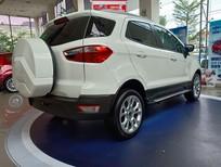 Ford Ecosport 2018, xe giao ngay, đủ màu, tặng phụ kiện kèm theo xe, liên hệ Xuân Liên 0963 241 349