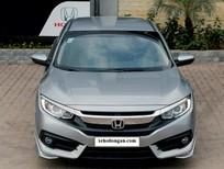 Honda Civic 1.8 E nhập Thái, hưởng thuế 0% nhập khẩu