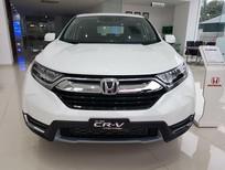 Honda CRV 1.5 turbo, nhập Thái, giao xe tháng 10