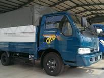 Bán xe Kia Frontier 140, tải trọng 1 tấn 4, phù hợp vào phố, giá ưu đãi