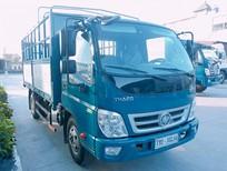 Bán xe tải Ollin 2.2 tấn 3.5 tấn tại Hải Phòng thùng dài 4.4m, hỗ trợ trả góp