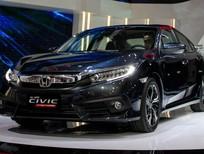 Honda Civic 1.5 turbo 2018 nhập Thái, giá hưởng thuế 0% nhập khẩu