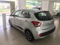 Bán Hyundai I10 2018, giá tốt nhất, khuyến mãi  lớn trong tháng