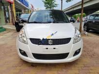 Bán Suzuki Swift 1.4 AT năm sản xuất 2015, màu trắng