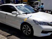 Chính chủ bán Honda Accord 2017, màu trắng, xe nhập
